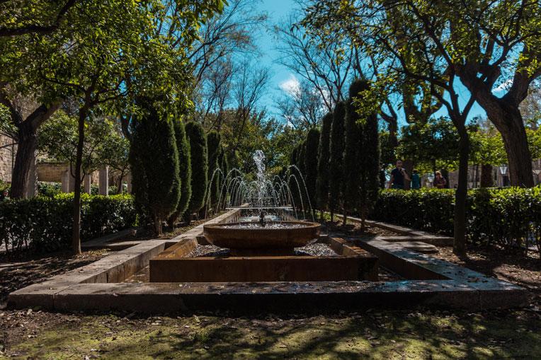 Jardines de Palma