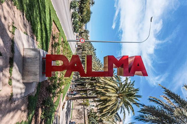 Cartel de Palma