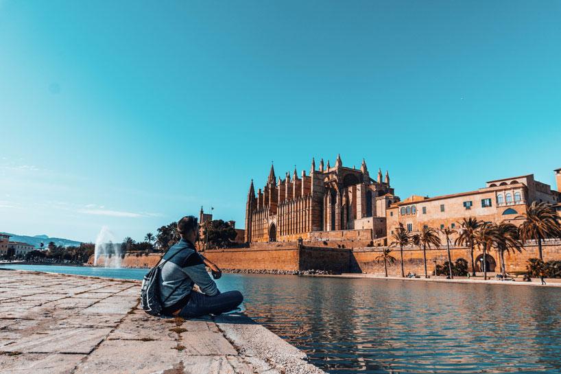 Lago de la Catedral