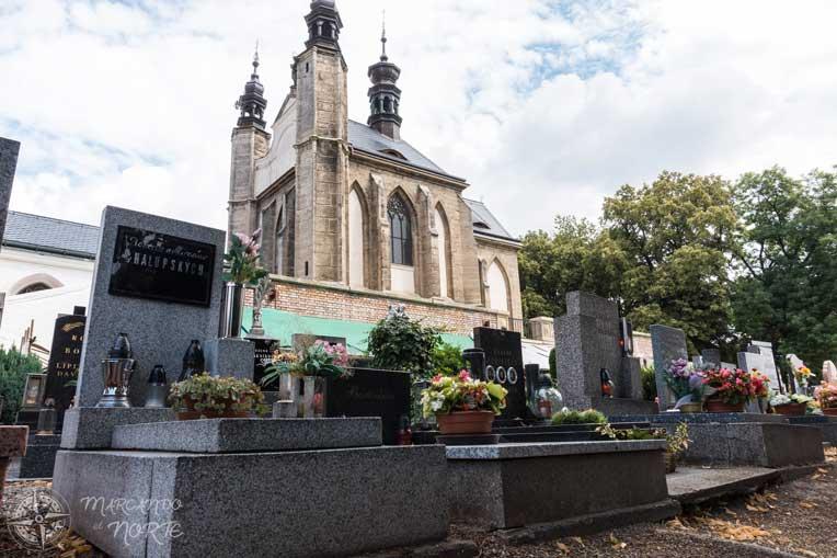 Cementerio de Sedlec