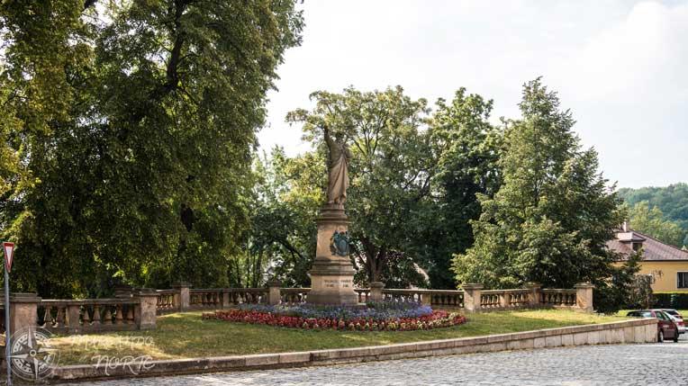 Parque de Kutná Hora