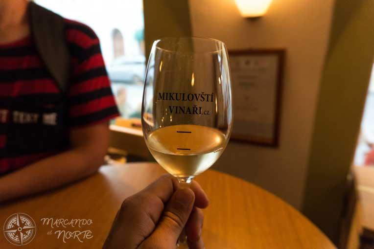 Vino de Moravia
