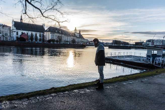 Canales de Wroclaw
