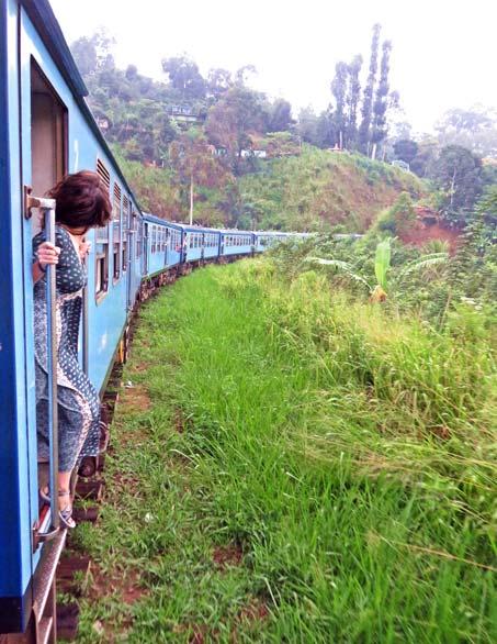 Tren Sri Lanka
