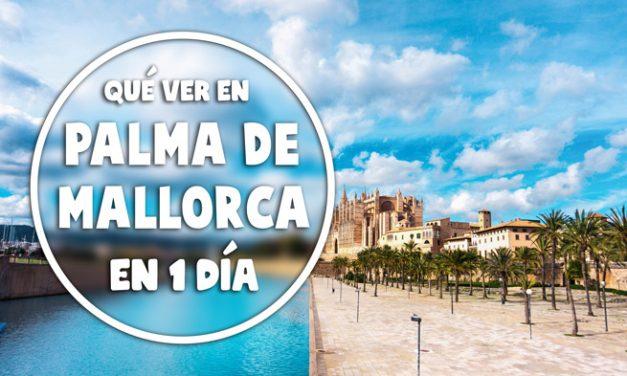 Qué ver en Palma de Mallorca en 1 día