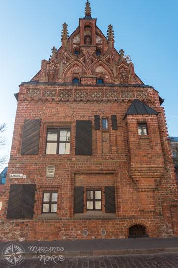 Casa Perkunas