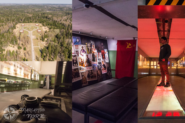 Cold War Museum Lithuania