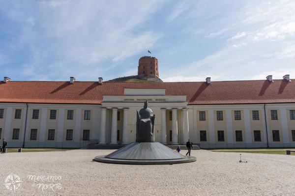 Museo Nacional Lituania