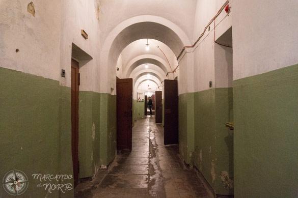 Museo Víctimas del Genocidio