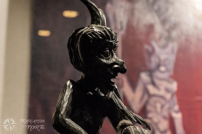 Museo del Diablo