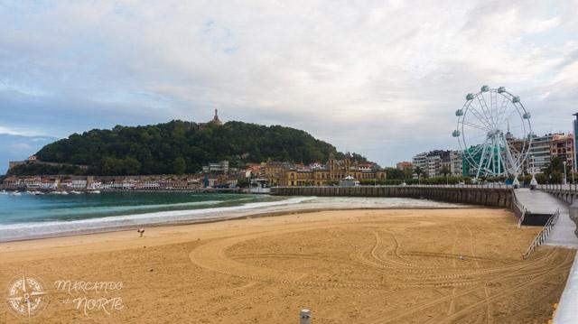 Qué hacer en San Sebastián