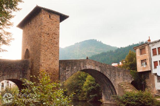 Balmaseda País Vasco