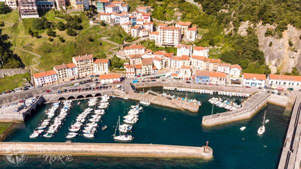 Elantxobe País Vasco