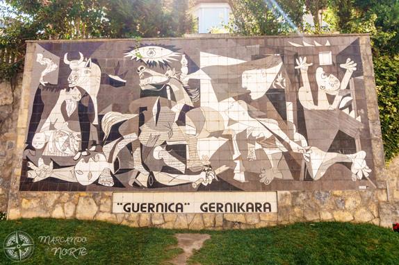 Qué ver en Guernica