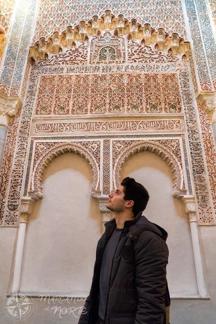 La Madraza de Granada