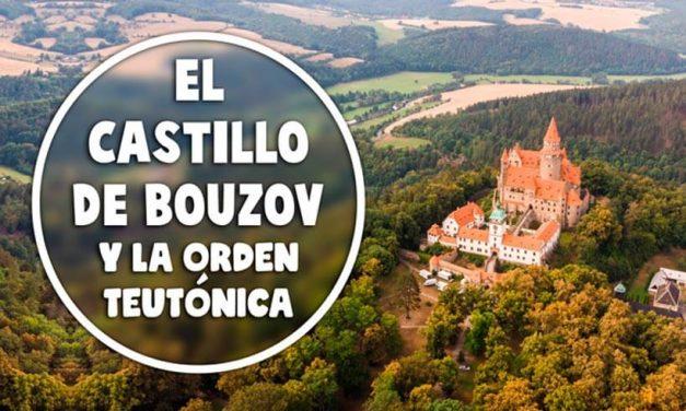 El castillo de Bouzov y la Orden Teutónica