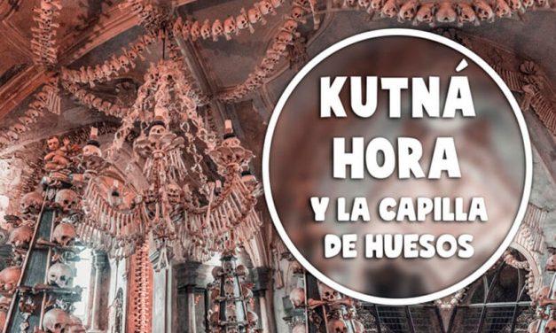 Qué ver en Kutná Hora y la Capilla de Huesos