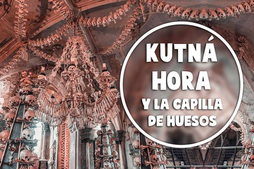 Kutná Hora y la capilla de huesos