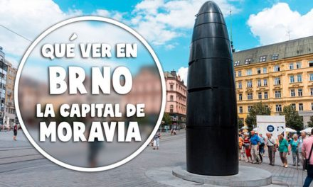 Qué ver en Brno, la capital de Moravia