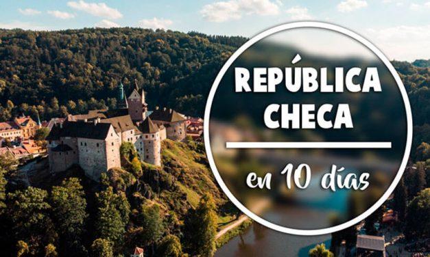 Ruta por la República Checa de 10 días