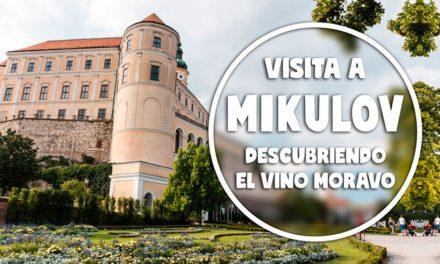 Visita a Mikulov, descubriendo el vino moravo