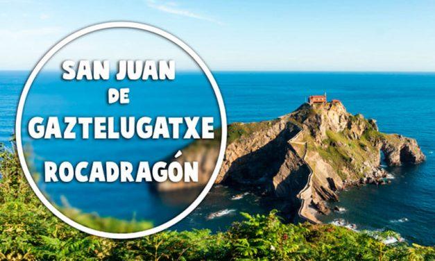 Visita a San Juan de Gaztelugatxe (Rocadragón)