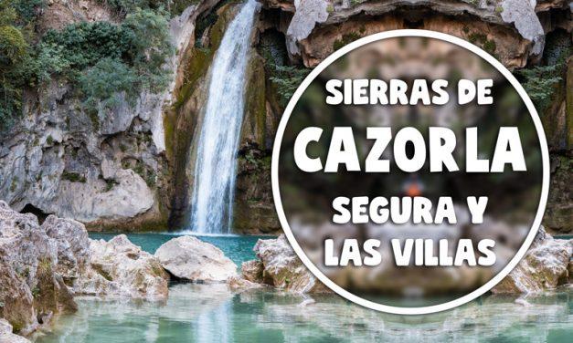 Qué ver en la Sierra de Cazorla, Segura y Las Villas