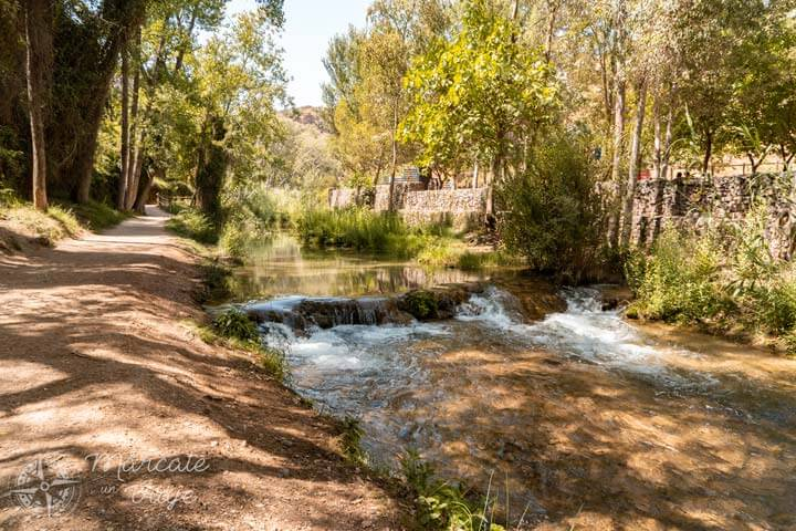 Ruta del Agua Chelva